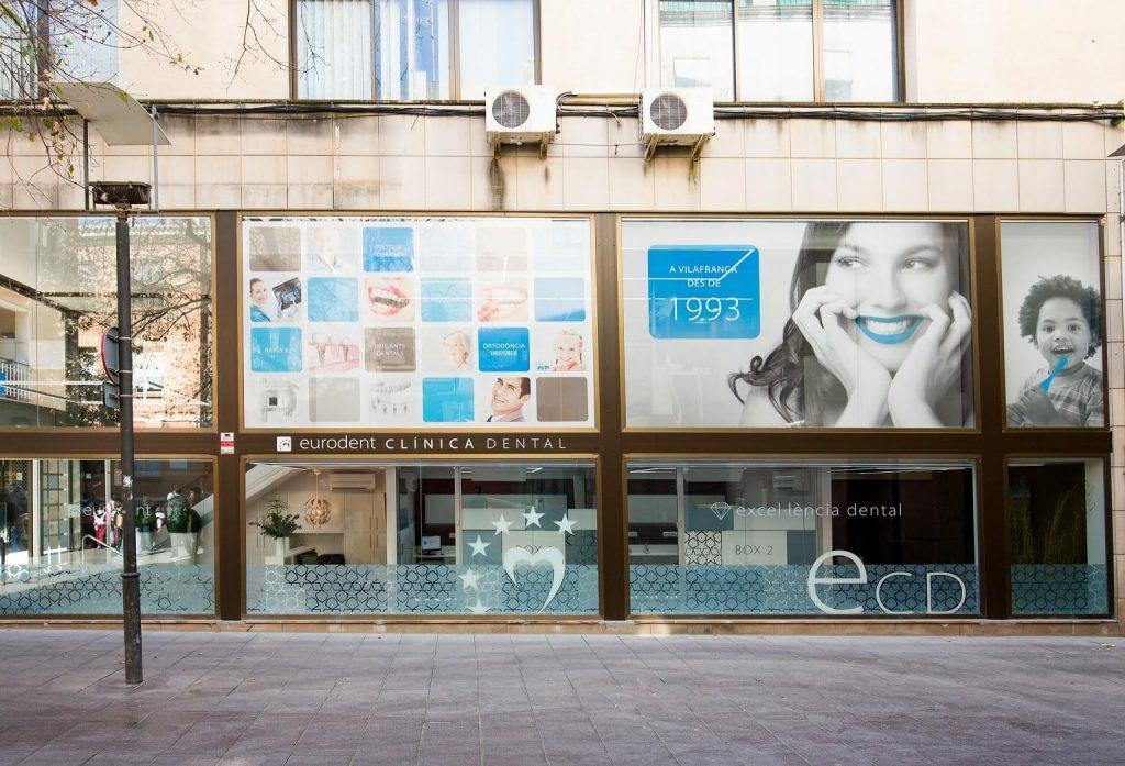 Eurodent Clinica Dental En Vilafranca Del Penedeseurodent
