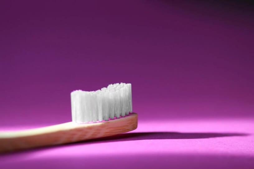 origen cepillo de dientes